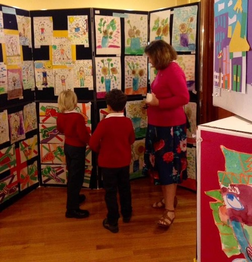 Art Show & Celebration of Excellence