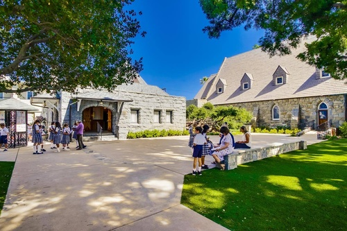 Welcome Gathering for Incoming Interim Head of School
