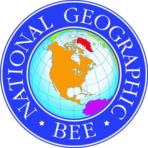 Geography Bee at 12:45pm