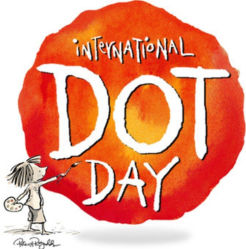Happy International Dot Day!